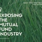 Exposing The Mutual Fund Industry