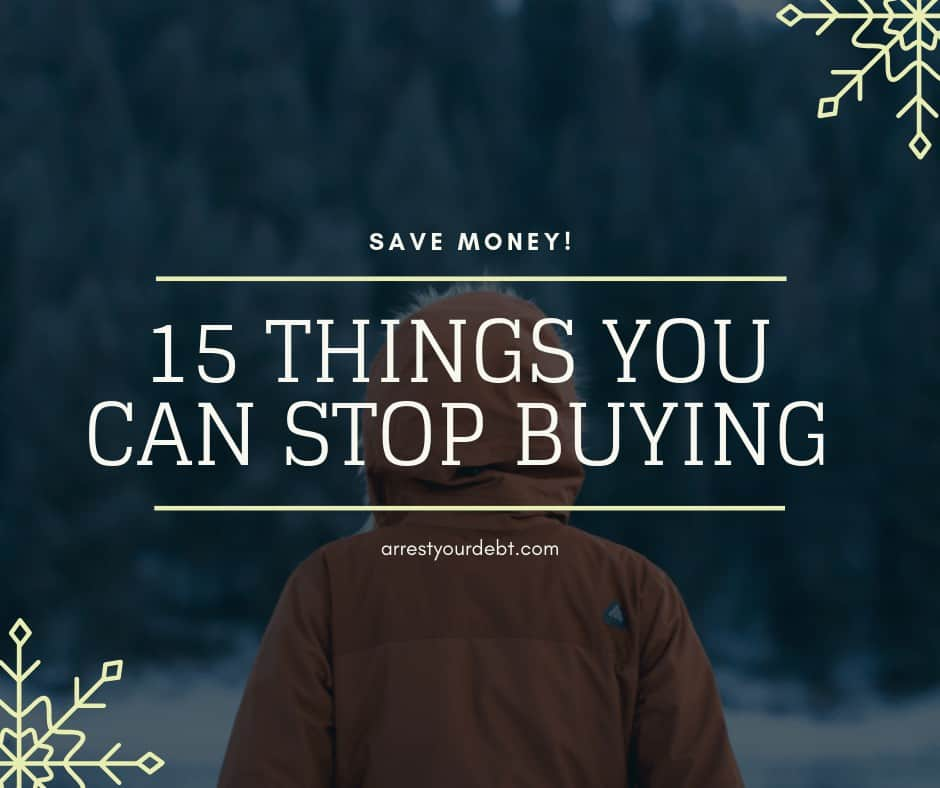 this seasons trends 1 1 15 Things You Can Stop Buying Now To Save Money