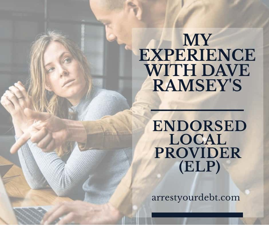 untitled design My Dave Ramsey Endorsed Local Provider Experience
