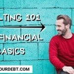 Adulting 101 - The Financial Basics