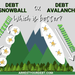Debt Snowball Or Debt Avalanche? Which Is Better?