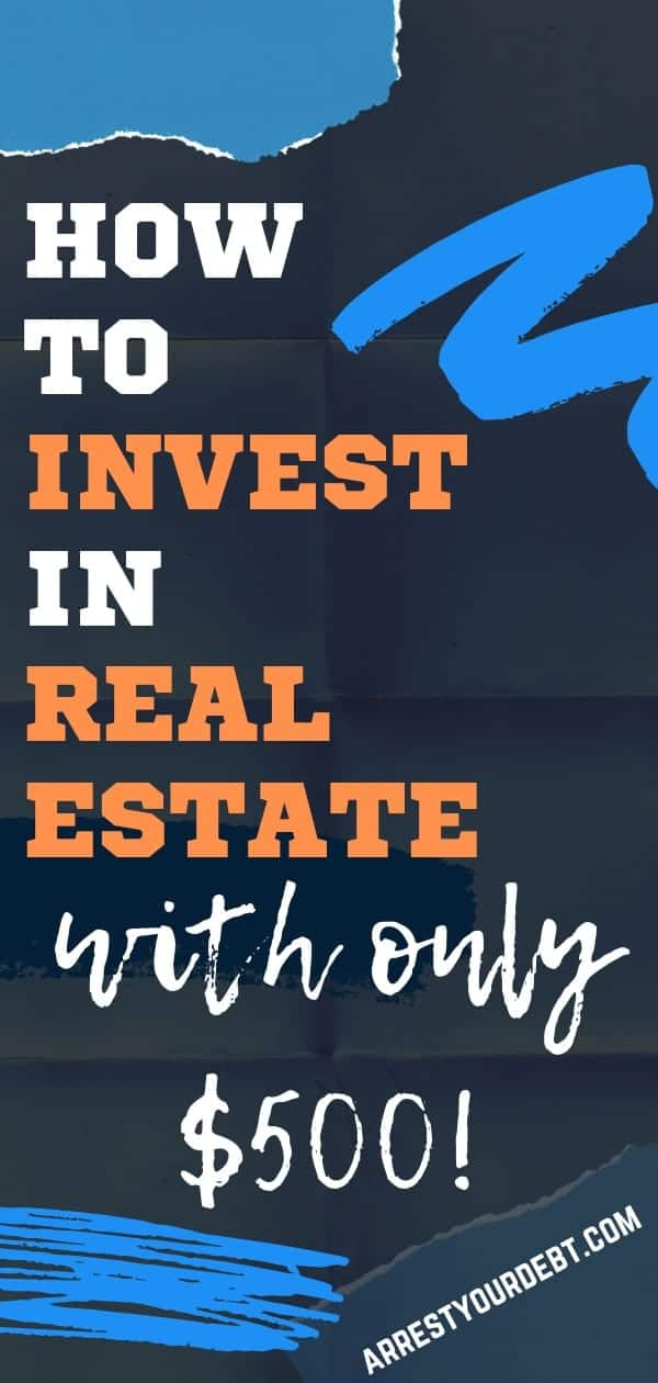 copy of rivals on the pitch How To Invest In Real Estate With Only $500