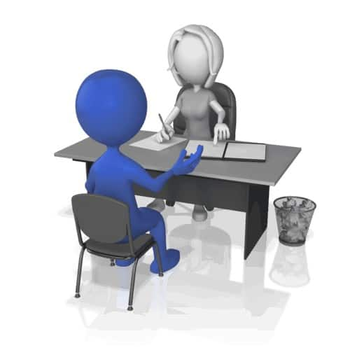 interview people, experience forensic interview