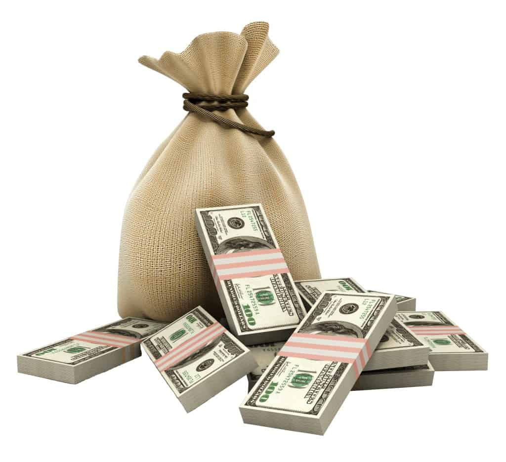 kisspng money bag installment loan united states dollar money 5a705c9c365f96.0025256415173131802227 1 Be Debt Free By Paying Small One's First