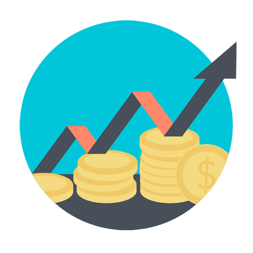 coins and investments