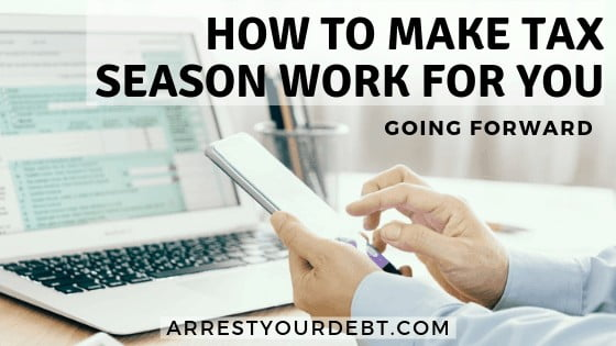make tax season work for you