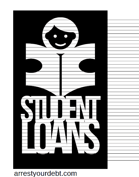 studentcolor2 1 Student Loans Coloring Page