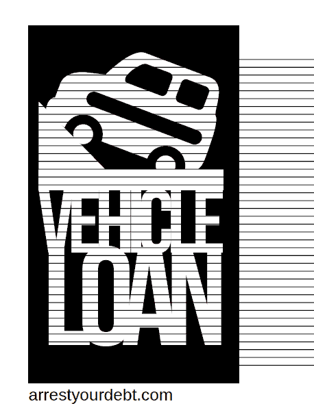 vehiclecolor2 1 Vehicle Loan Coloring Page