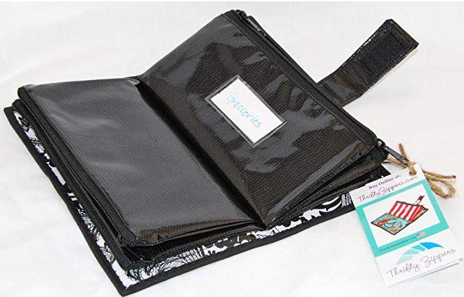 allinone 1 1 The Cash Envelope Wallet System Review [2020]
