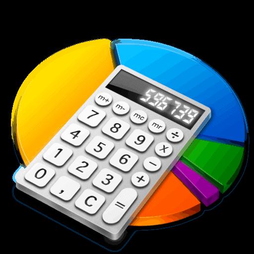monthly budget calculator
