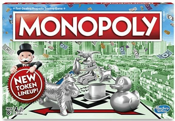 classic monopoly or fortnite monopoly ages 8 The Best Money Games To Help Kids Learn