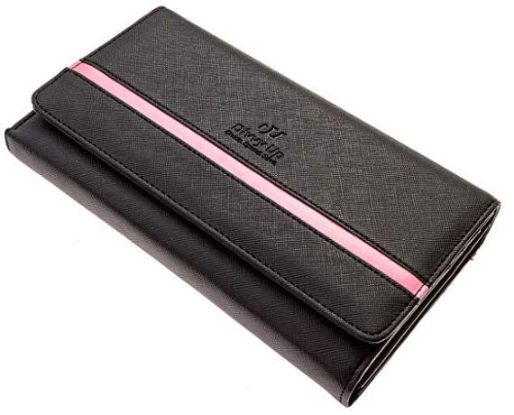 divvy up cash envelope wallet system