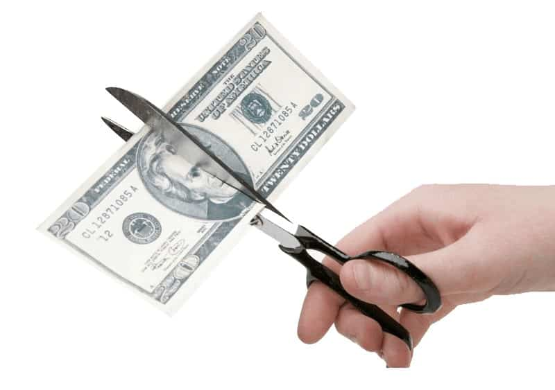 how to cut costs and save money
