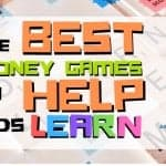 The Best Money Games To Help Kids Learn