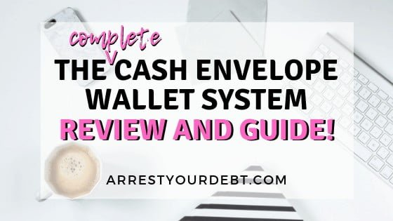 The Cash Envelope Wallet System Review [2020]