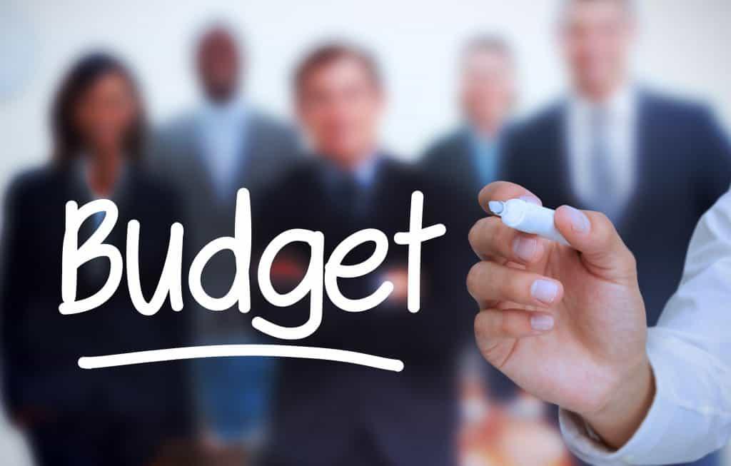 50 30 20 budget explained