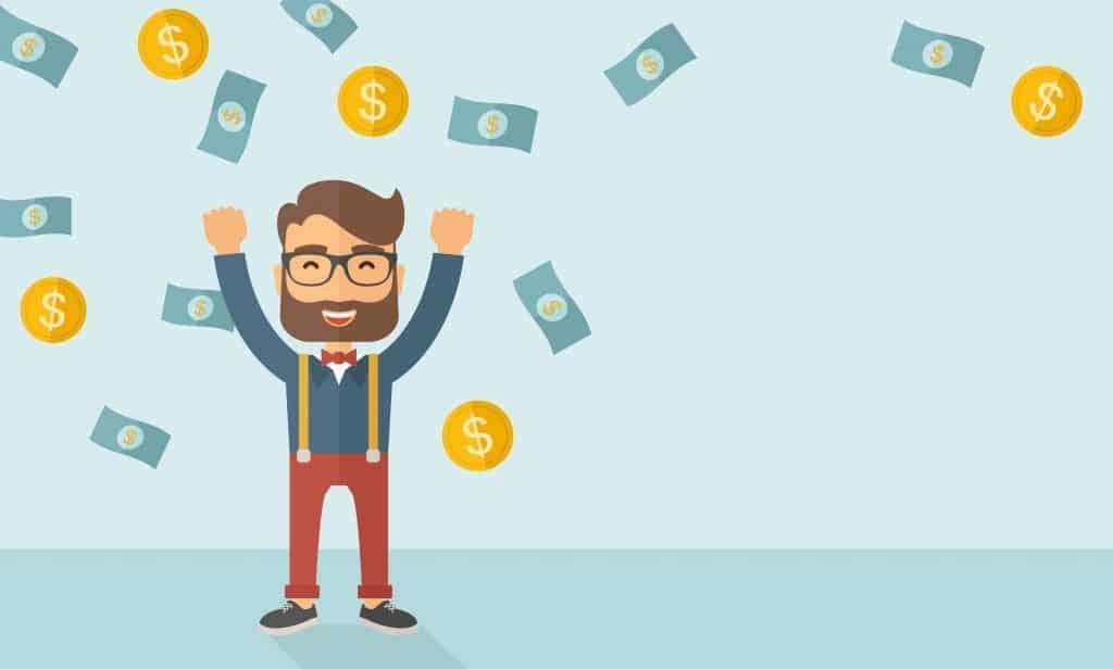 Depositphotos 69753313 xl 2015 1 1 11 Ways To Find Money Fast