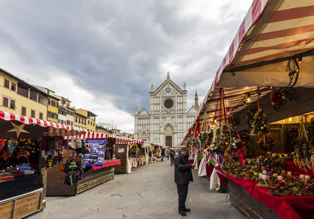FleaMarket How To Bargain Shop When Traveling Abroad