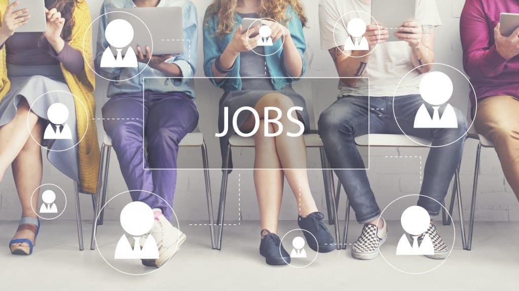 ziprecruiter job board