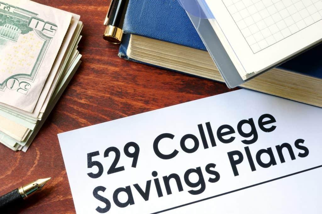 529 college saving plan