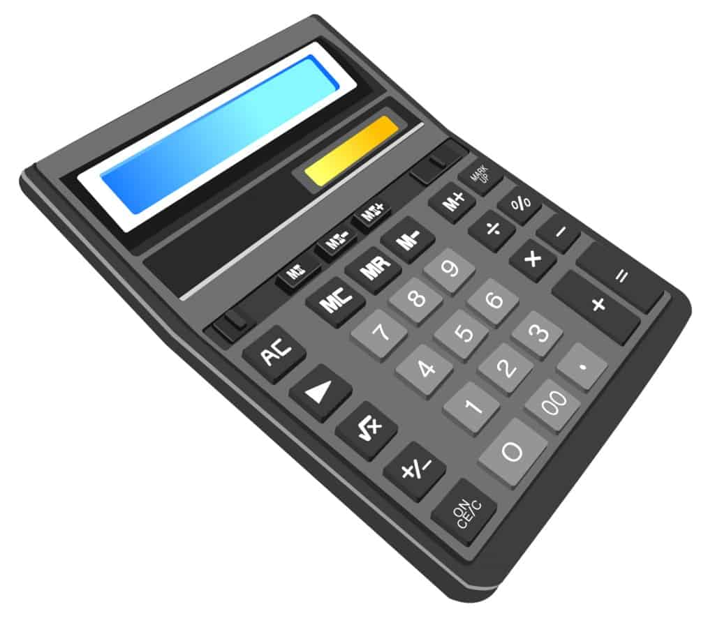 simple credit card payoff calculator