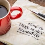 Why Blogging is a Great Way to Learn New Marketable Skills
