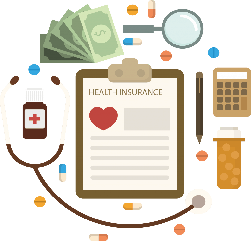 health insurance 1 How To Budget For Insurance