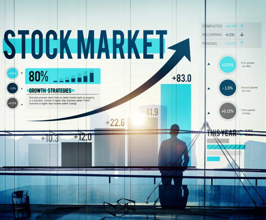 stock market ultimate guide