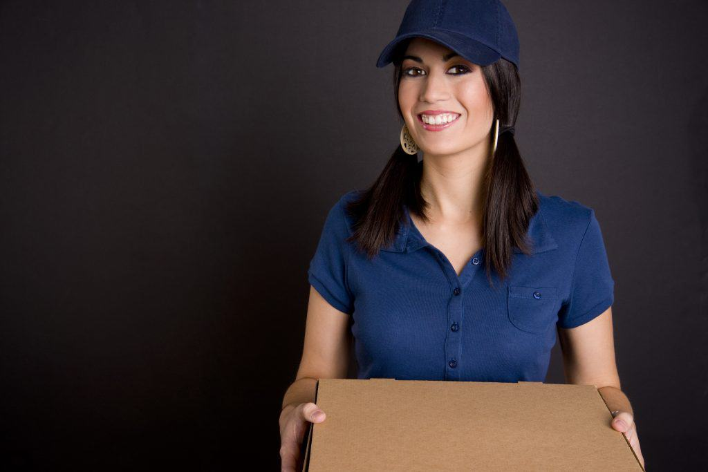 best food delivery jobs