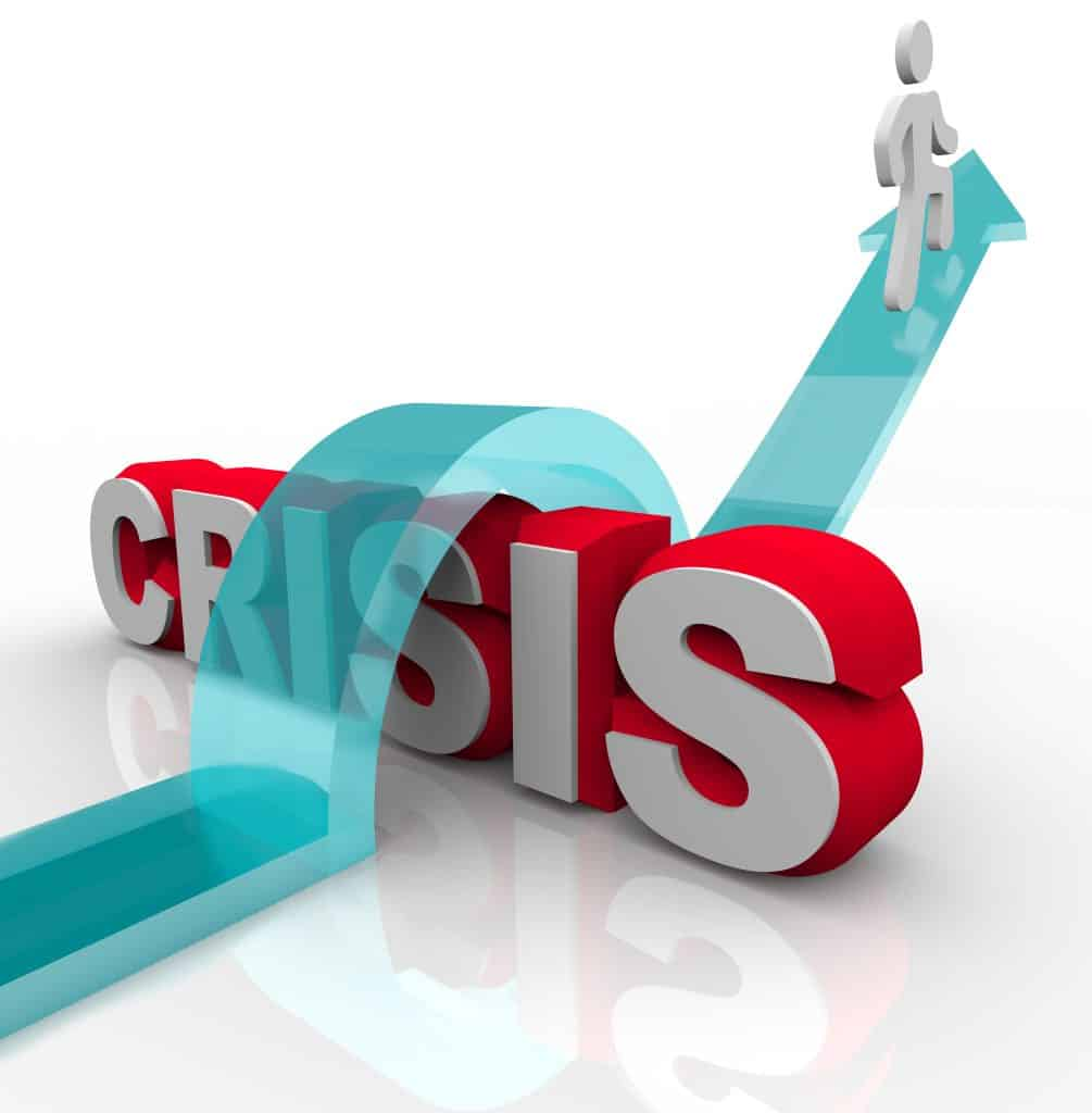 crisis A Student's Guide to Writing a Business Plan That Could Save You Money