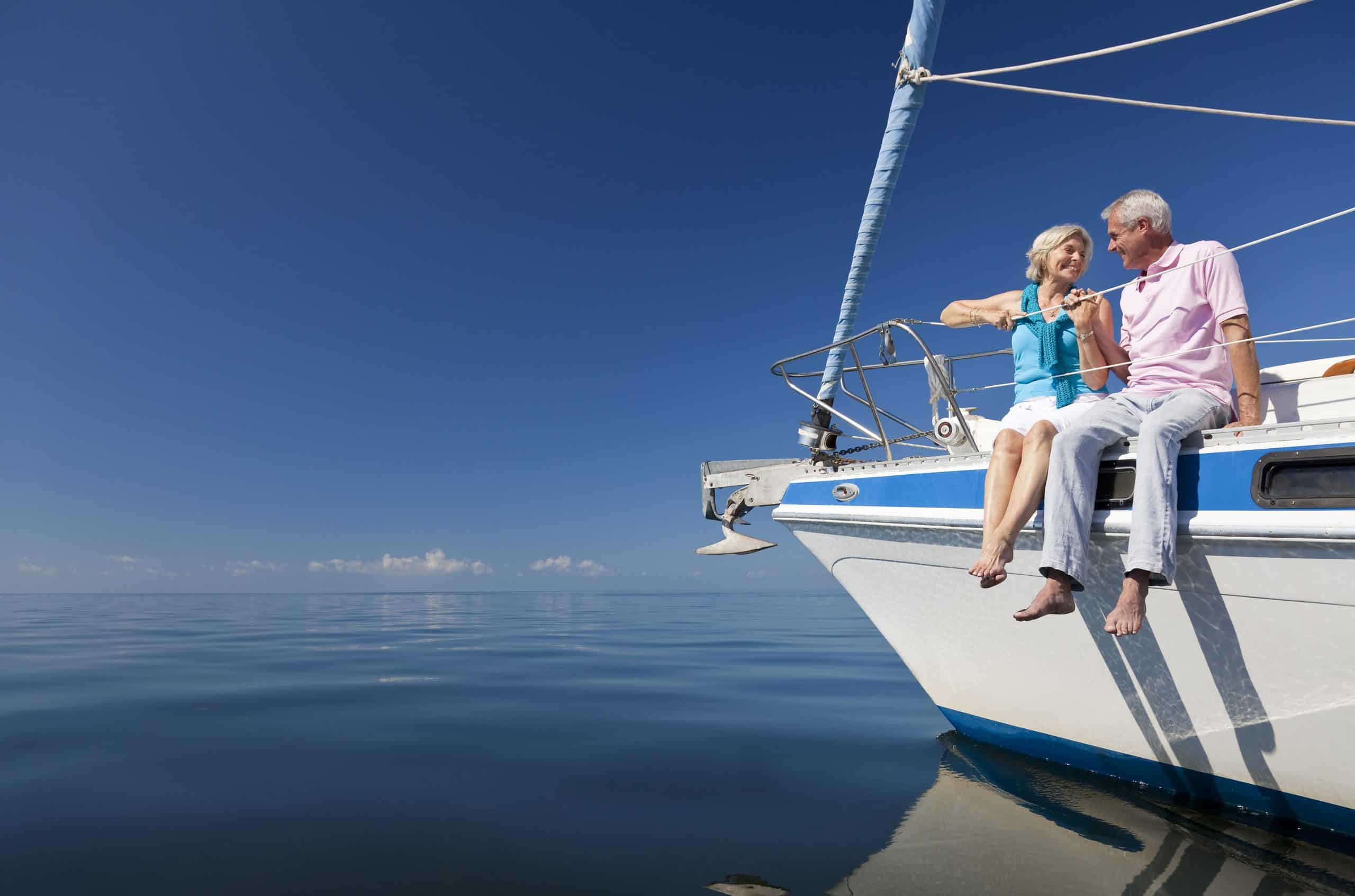 The 3 Things You Need For Retirement Savings Success