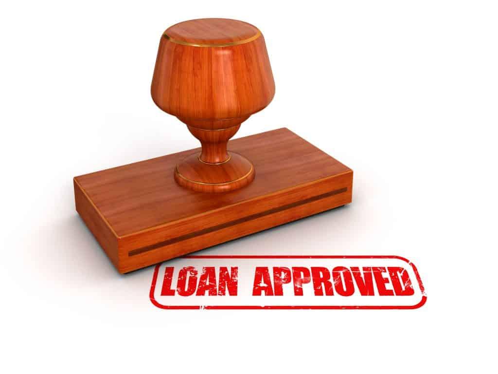 bad credit loans guaranteed approval