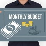 How To Write A Monthly Family Budget During A Crisis