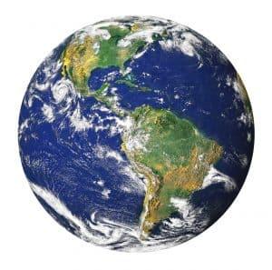 world revolving sense of entitlement