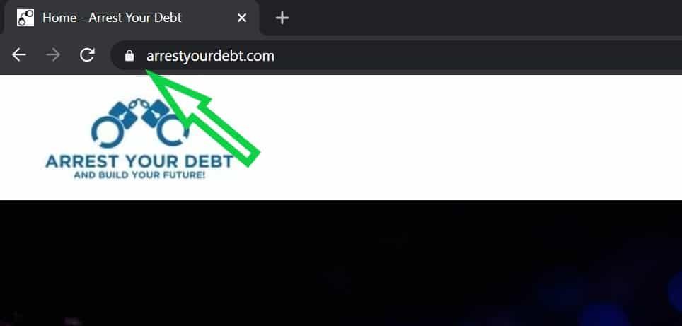 https secure website