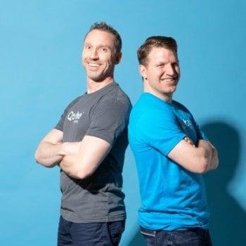 Shane and Ryan Qube Money App Review - Digital Cash Envelopes!