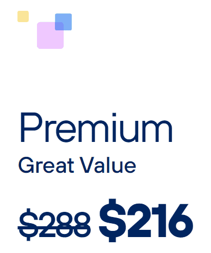 Qube premium lifetime plan