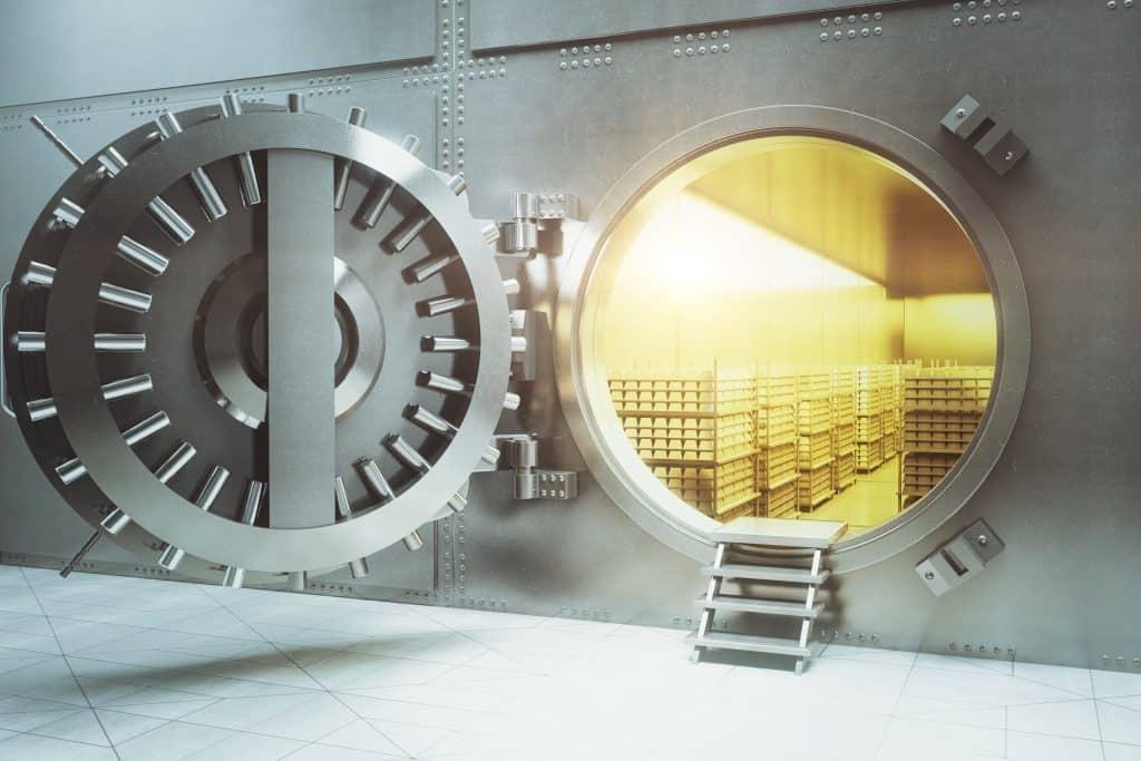 market volatility and savings