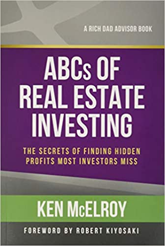 41JFLD1C 0L. SX334 BO1204203200 Here are the 7 Best Real Estate Books For Investing