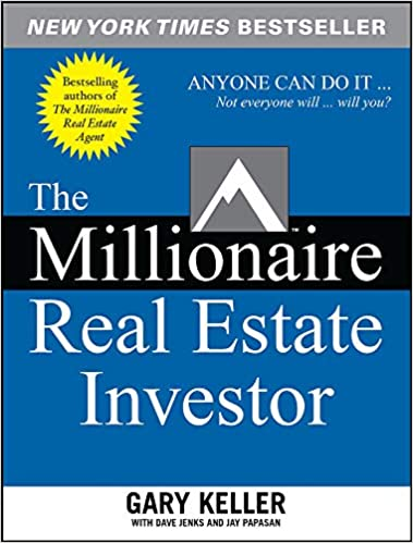 517CDWTpU6L. SX377 BO1204203200 Here are the 7 Best Real Estate Books For Investing