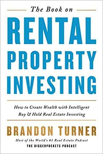 51XQNoIYSvL. SX333 BO1204203200 Here are the 7 Best Real Estate Books For Investing