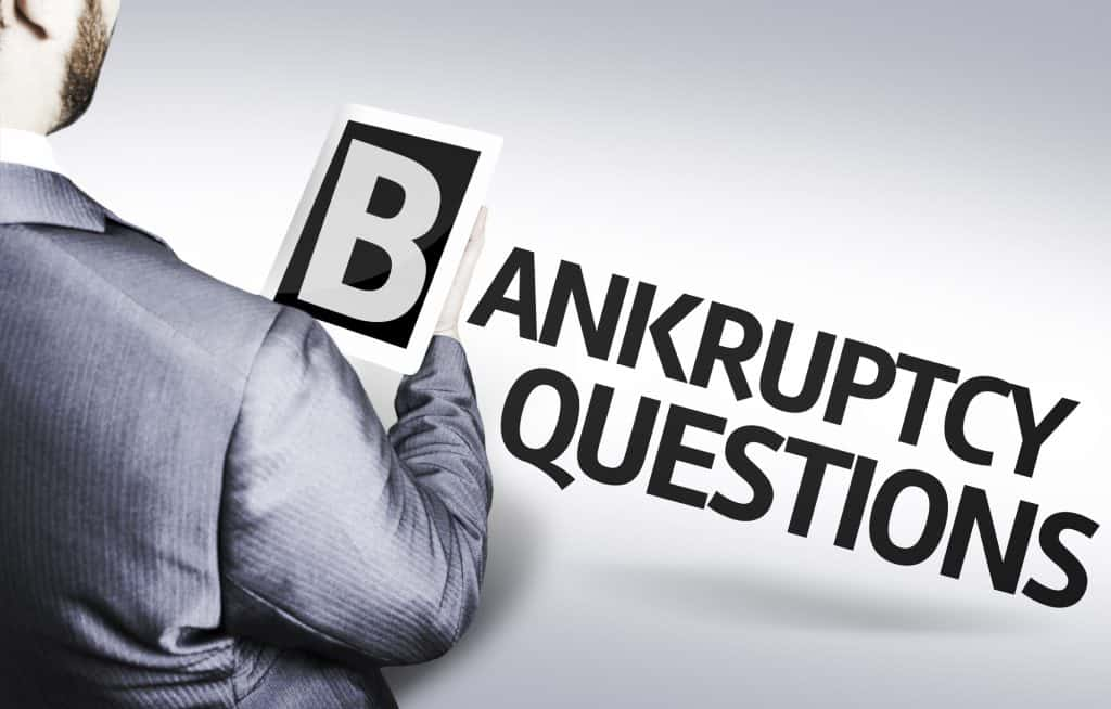can you file bankruptcy twice, it depends