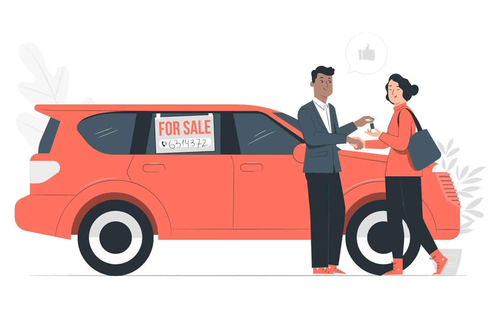 make smart vehicle decisions so you can be debt free