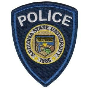 arizona state university police department Homepage