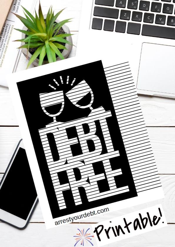 debt free AYD Home