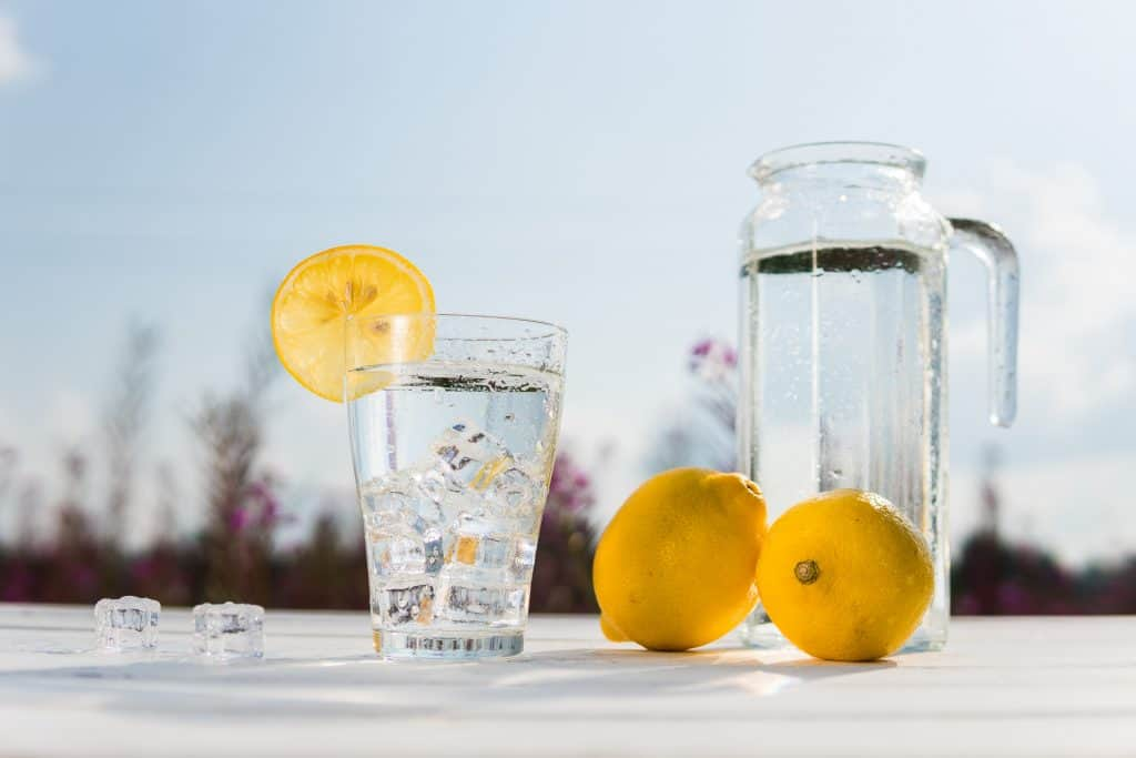 make your own beverages to save money