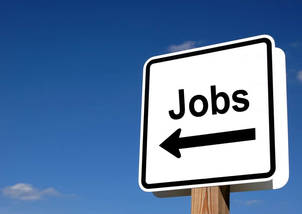recession proof jobs available now