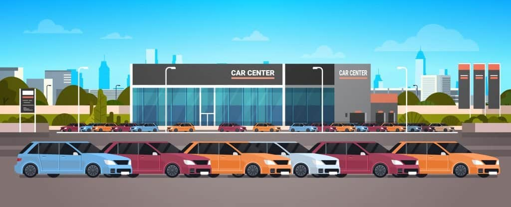 17674 What Happens When You Lease a Car?