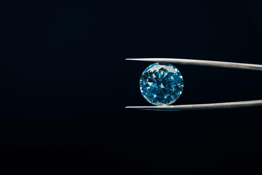 blue diamond alternative