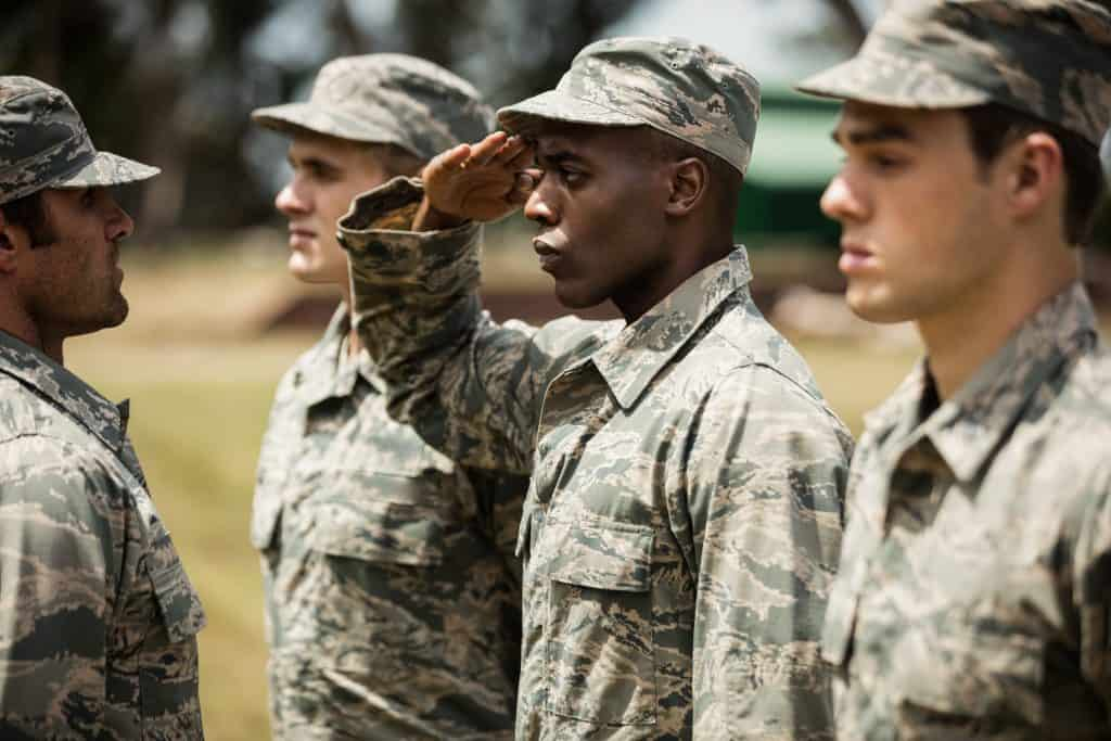 join the military to get paid to go to school